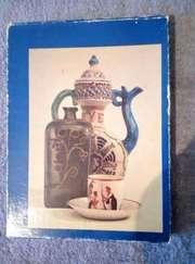 Русская керамика и стекло 18-19 веков