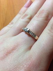 Продам золотое кольцо!