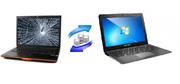 Обмен старых или нерабочих ноутбуков на новые