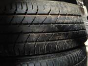 Продам комплект шин б/у лето 185/80 R15 Dunlop,  Одесса