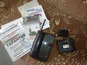 Продам Радиотелефон Panasonic (KX-NC419RU-B) с определителем номера и
