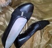 Туфли новые.Натуральная кожа.Классика.