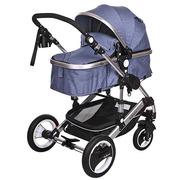 Детская коляска 535-Q3,  универсальная,  трансформер,  книжка