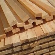 Дерев'яна монтажна рейка сосна Одеса