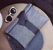 Женские сумки-клатчи 30, 5*22 см с доставкой по Украине