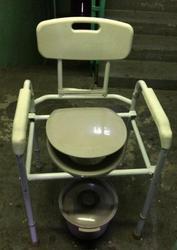 Стул- туалет ( инвалиды- тяжело больные)