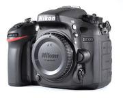 Продам Nikon D7100   объектив 50mm 1.4   рюкзак в подарок)!
