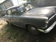 Автомобиль Газ 21 Волга