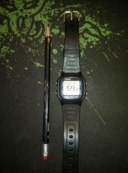 Электронные часы Casio W-800H