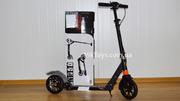 Самокат RiderZ Scooter Urban  2-019,  двухколесный с дисковым тормозом