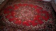 Продам ковры б/у торг уместен