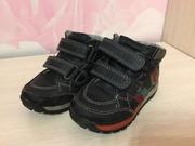 Продам обувь для мальчика б/у