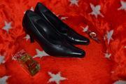 Туфли женские(кожа)