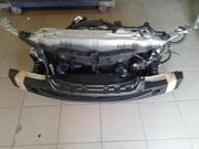 Передняя панель (телевизор) Lexus IS 250 2012г.в.