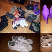 Продам обувь новая и б/у