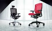Офисные кресла OKAMURA. Японские эргономичные кресла.