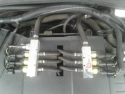 газовое оборудование 4 поколения на 6 цилиндров