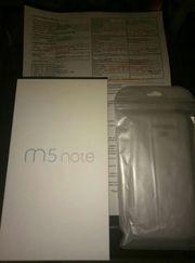 Продам MEIZU M5 Note 16gb