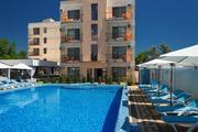 Гостиница Гранд море уютный отель на берегу Черного моря.