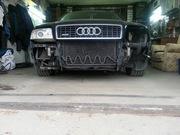 Запчасти Audi A6 C5