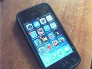 Iphone 4 неверлок,  8 гб