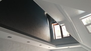 Натяжные потолки кампании GrandMaster