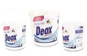 Стиральный порошок Deox (Деокс)