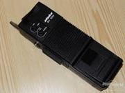 Новая,  немецкая,  ручная радиостанция Stabo SH 6200