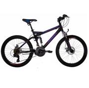 Azimut Race GD - горный велосипед | Комплектация Shimano
