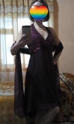 Вечернее платье р.М