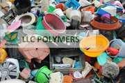 Предприятие покупает лом пластмасс навалом в Украине