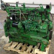 Продам двигатель John Deere,  на комбайн,  на трактор,  Г. Киев