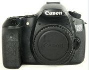 Canon EOS 60D (body)