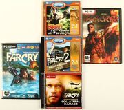FarCry - игры для ПК