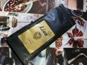 Кофе молотый Lion - 100г