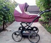 Продам коляску Geoby c3018