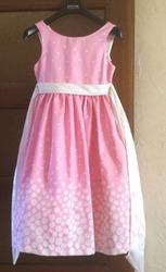 Продам б/у нарядное платье на девочку рост 128 см - 300 грн Одесса