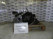 Hyundai Tucson механическая коробка передач дизель