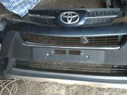 На разборке «Jp-Parts» представлен автомобиль Toyota  RAV4