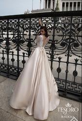 Продаю свадебное платье мечты