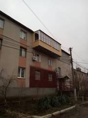 Расширение балконов и лоджий,  ремонт