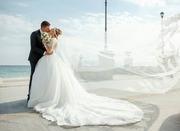 Продам свадебное платье из салона Кокос Одесса