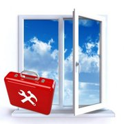 Металлопластиковые окна и двери. Обслуживание (Одесса ).