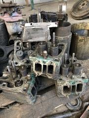 Запасные части к двигателю Д 144