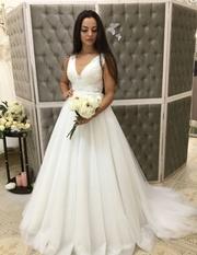Продам свадебное платье Бейли