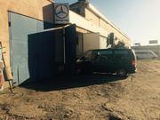 Сто на 7-й пересыпской по ремонту микроавтобусов Mercedes,  Рено,  Volkswagen