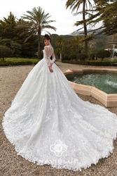 Продам королевское свадебное платье