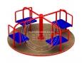 Оборудование для детских площадок Сумы.