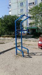 Оборудование для спортивных площадок Сумы.