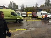 СТО по ремонту дизельных микроавтобусов Рено,  Volkswagen и Mercedes